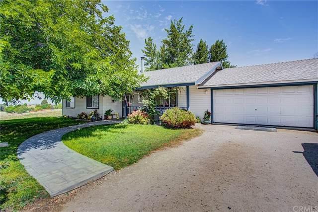 1877 Rancho Lomas Way, San Miguel, CA 93451 (#PI21168882) :: Mint Real Estate