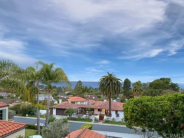 1116 Via Zumaya, Palos Verdes Estates, CA 90274 (#PV21165542) :: Go Gabby
