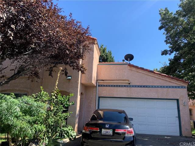 2320 E Avenue Q4 #63, Palmdale, CA 93550 (#CV21168891) :: Realty ONE Group Empire