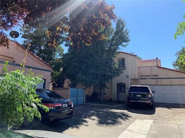 2320 E Avenue Q4 #63, Palmdale, CA 93550 (#CV21168891) :: Mint Real Estate