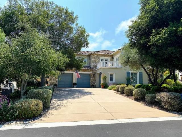 212 Madera Court, Monterey, CA 93940 (#ML81856392) :: Mint Real Estate
