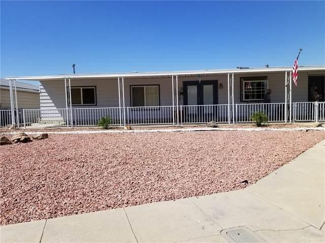 43718 Knight Ct., Hemet, CA 92544 (#SW21168716) :: Mint Real Estate
