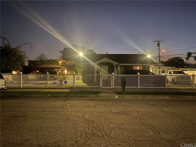 2148 N F Street, San Bernardino, CA 92405 (#CV21168907) :: Zen Ziejewski and Team