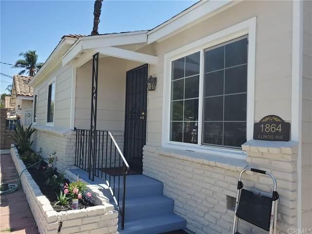 1864 Illinois Avenue, Riverside, CA 92507 (#CV21168888) :: Doherty Real Estate Group