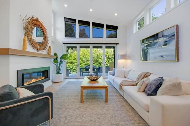 100 O'keefe Street, Menlo Park, CA 94025 (#ML81856393) :: Mint Real Estate
