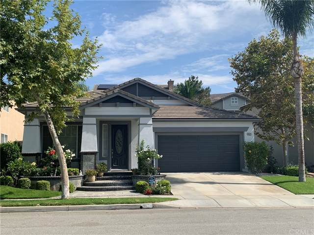 3674 Skylark Way, Brea, CA 92823 (#OC21168068) :: Doherty Real Estate Group