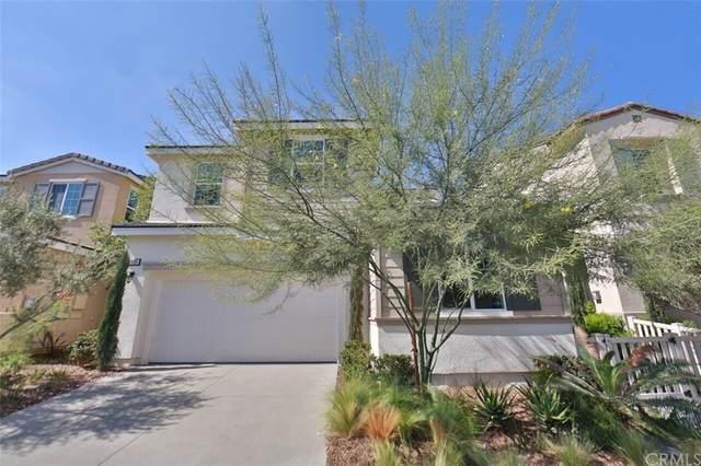 11606 Cambria Court, Chino, CA 91710 (#TR21168969) :: Massa & Associates Real Estate Group | eXp California Realty Inc