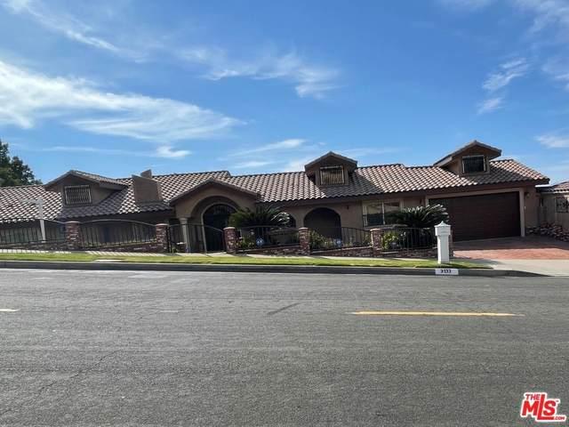 3133 Punta Del Este Drive, Hacienda Heights, CA 91745 (#21767506) :: Cochren Realty Team | KW the Lakes