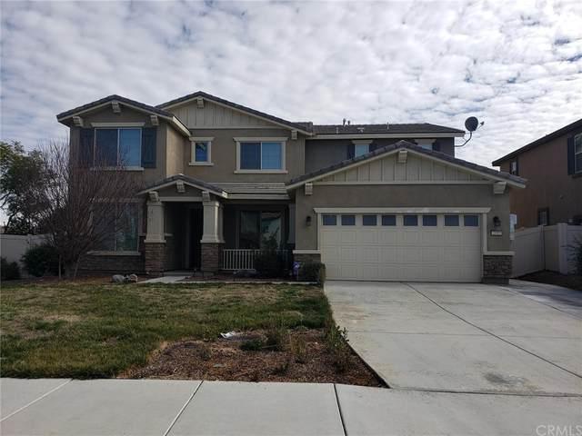 2105 Nogales Avenue, Perris, CA 92571 (#AR21168981) :: TeamRobinson   RE/MAX One