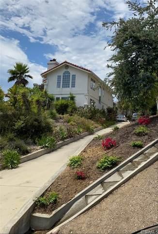 131 Trinity Avenue, Arroyo Grande, CA 93420 (#PI21166750) :: Latrice Deluna Homes