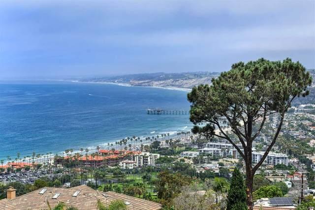 7560 Hillside Drive, La Jolla, CA 92037 (#NDP2108988) :: Massa & Associates Real Estate Group | eXp California Realty Inc