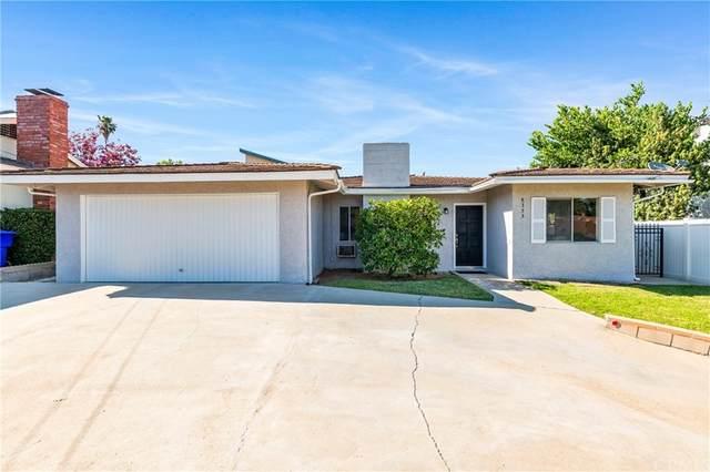 8353 Halford Street, San Gabriel, CA 91775 (#AR21168950) :: Wendy Rich-Soto and Associates