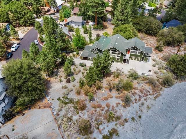 0 Desert View Lane, Wrightwood, CA 92397 (#CV21168909) :: Doherty Real Estate Group