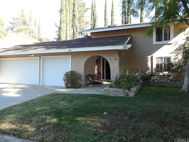 166 Locust Avenue, Oak Park, CA 91377 (#OC21169002) :: Wendy Rich-Soto and Associates