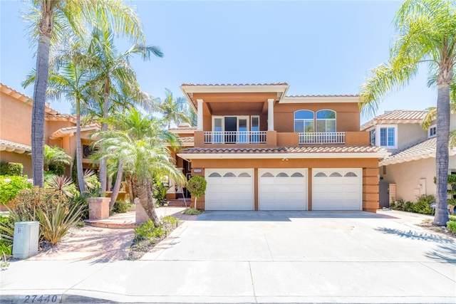 27440 Morro Drive, Mission Viejo, CA 92692 (#LG21169016) :: Massa & Associates Real Estate Group | eXp California Realty Inc