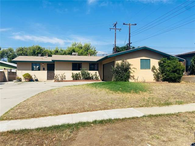 633 Hibiscus Drive, Redlands, CA 92373 (#EV21169037) :: McKee Real Estate Group Powered By Realty Masters & Associates