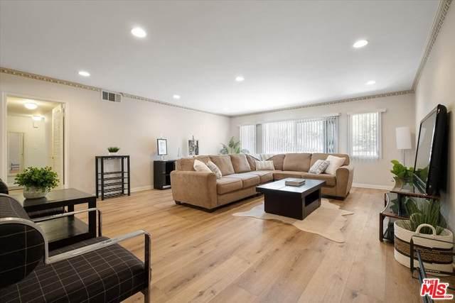 1830 Taft Avenue #105, Los Angeles (City), CA 90028 (#21767590) :: Better Living SoCal