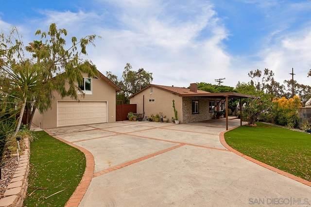 3505 Wilson Avenue, San Diego, CA 92104 (#210021828) :: Zen Ziejewski and Team