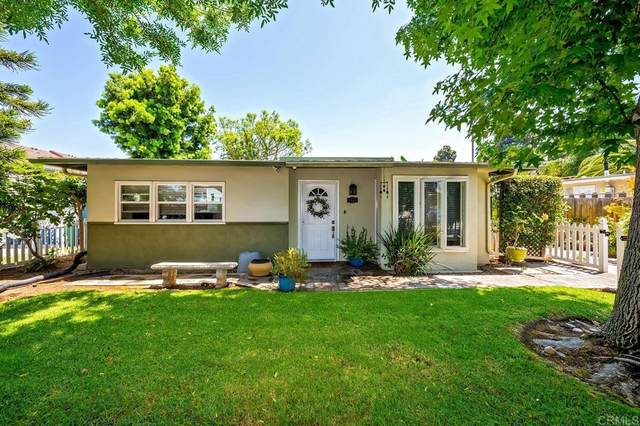 2860 Hope Avenue, Carlsbad, CA 92008 (#NDP2108991) :: Cochren Realty Team | KW the Lakes