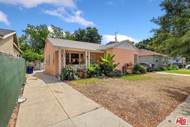 3456 Fay Avenue, Culver City, CA 90232 (#21765844) :: Cochren Realty Team   KW the Lakes