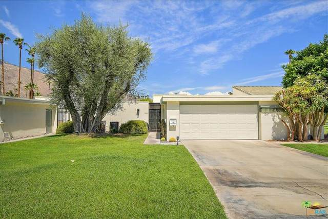 1205 Antigua Circle, Palm Springs, CA 92264 (#21767464) :: Doherty Real Estate Group