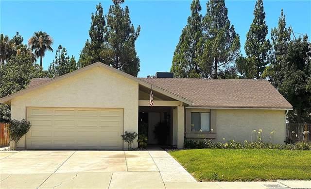 2095 W 48th Street, San Bernardino, CA 92407 (#SW21169034) :: Cochren Realty Team   KW the Lakes