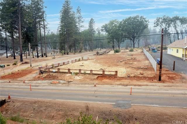 6543 Pentz Road, Paradise, CA 95969 (#SN21167158) :: Steele Canyon Realty
