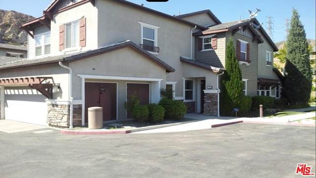 16652 Nicklaus Drive #91, Sylmar, CA 91342 (#21757732) :: Cochren Realty Team   KW the Lakes