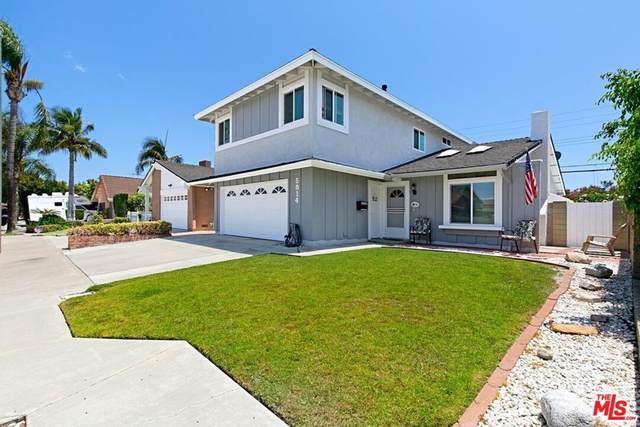 5814 Apia Drive, Cypress, CA 90630 (#21759968) :: Cochren Realty Team | KW the Lakes
