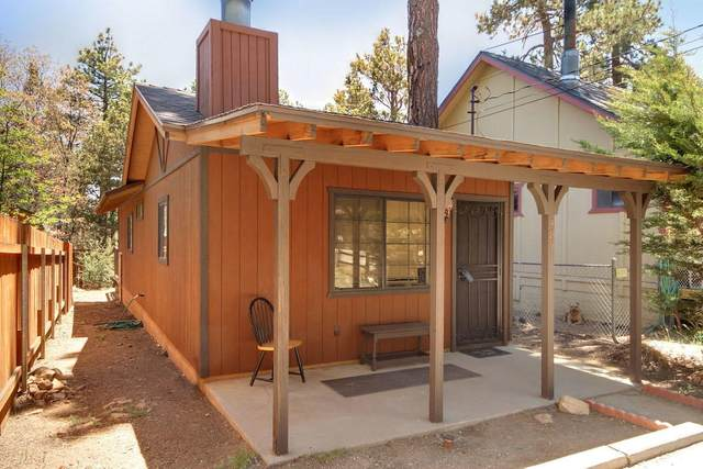 585 Wabash Lane, Sugarloaf, CA 92386 (#219063152PS) :: Cochren Realty Team | KW the Lakes