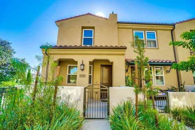 270 S Arroyo Drive D, San Gabriel, CA 91776 (#AR21169083) :: Wendy Rich-Soto and Associates