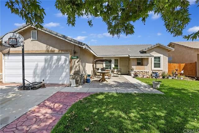 10982 Sherman Way, Adelanto, CA 92301 (#CV21152817) :: Latrice Deluna Homes