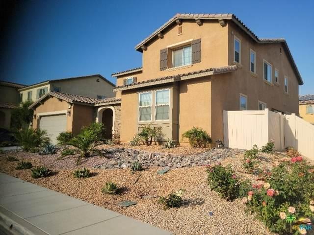 1680 Brockton Lane, Beaumont, CA 92223 (#21759396) :: First Team Real Estate