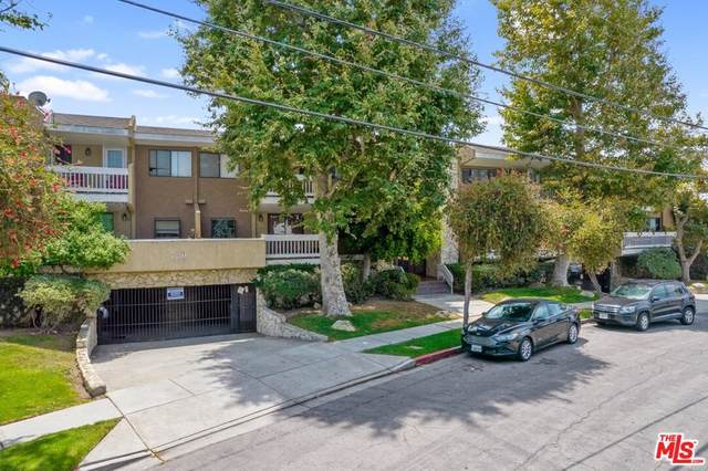730 Cory Drive #9, Inglewood, CA 90302 (#21765722) :: Doherty Real Estate Group