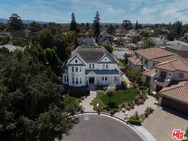 6250 N Charlotte Avenue, San Gabriel, CA 91775 (#21767428) :: Wendy Rich-Soto and Associates