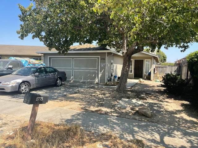 1775 Johnson Drive, Soledad, CA 93960 (#ML81856410) :: Massa & Associates Real Estate Group   eXp California Realty Inc