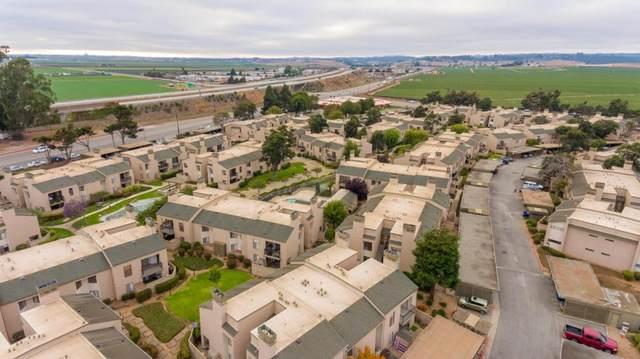 2412 Main Street A, Salinas, CA 93906 (#ML81855942) :: Massa & Associates Real Estate Group   eXp California Realty Inc