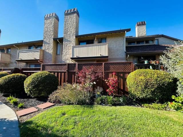 3003 Arlington Drive, Aptos, CA 95003 (#ML81856398) :: McKee Real Estate Group Powered By Realty Masters & Associates