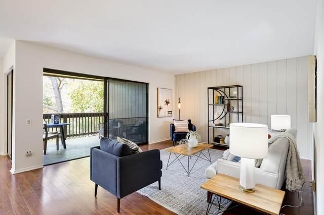 3312 Brittan Avenue #9, San Carlos, CA 94070 (#ML81856409) :: Powerhouse Real Estate