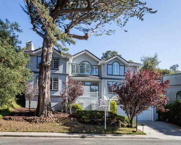 791 Crystal Springs Road, San Mateo, CA 94402 (#ML81856402) :: McKee Real Estate Group Powered By Realty Masters & Associates