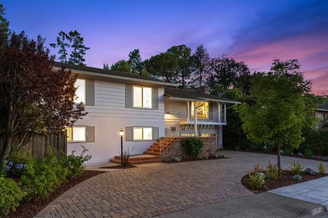 1040 Eden Bower Lane, Redwood City, CA 94061 (#ML81856427) :: McKee Real Estate Group Powered By Realty Masters & Associates