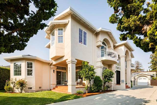 561 Ruby Street, Redwood City, CA 94062 (#ML81856420) :: McKee Real Estate Group Powered By Realty Masters & Associates