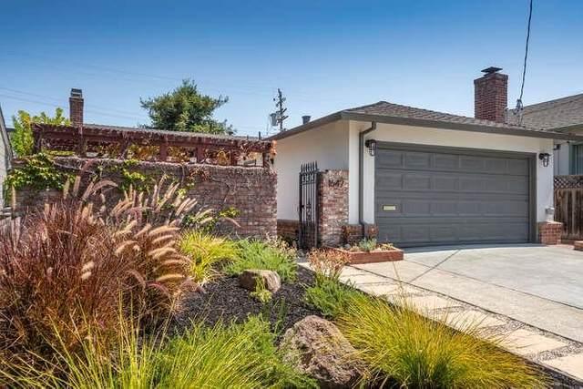 1647 Walnut Street, San Carlos, CA 94070 (#ML81856395) :: McKee Real Estate Group Powered By Realty Masters & Associates