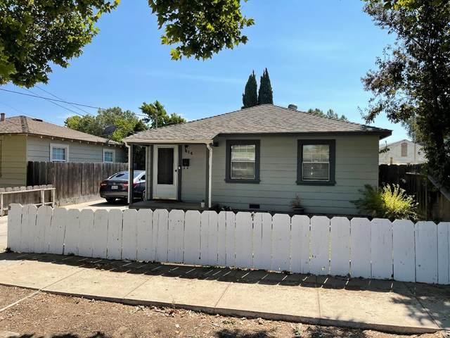 414 San Lorenzo Avenue, King City, CA 93930 (#ML81856408) :: Massa & Associates Real Estate Group   eXp California Realty Inc