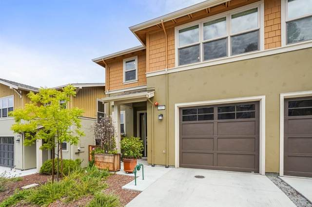 913 Lundy Lane, Scotts Valley, CA 95066 (#ML81853542) :: McKee Real Estate Group Powered By Realty Masters & Associates