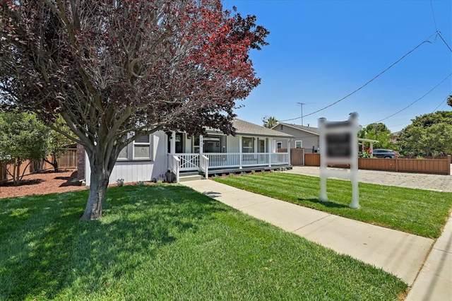 1450 Bird Avenue, San Jose, CA 95125 (#ML81856413) :: Massa & Associates Real Estate Group   eXp California Realty Inc