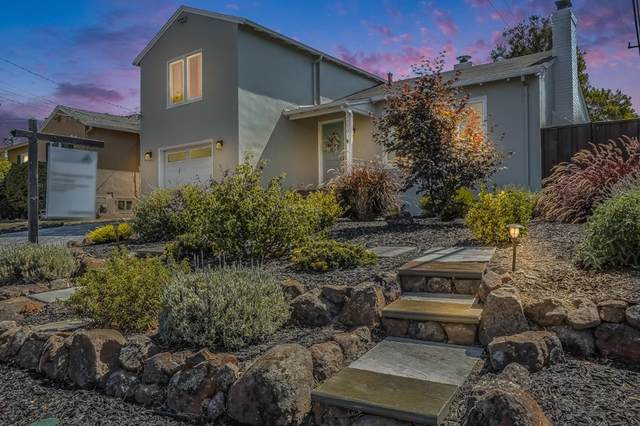 2610 Ensenada Way, San Mateo, CA 94403 (#ML81856424) :: McKee Real Estate Group Powered By Realty Masters & Associates