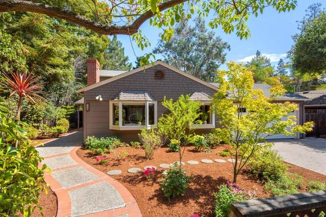 1120 May Brown Avenue, Menlo Park, CA 94025 (#ML81856429) :: McKee Real Estate Group Powered By Realty Masters & Associates