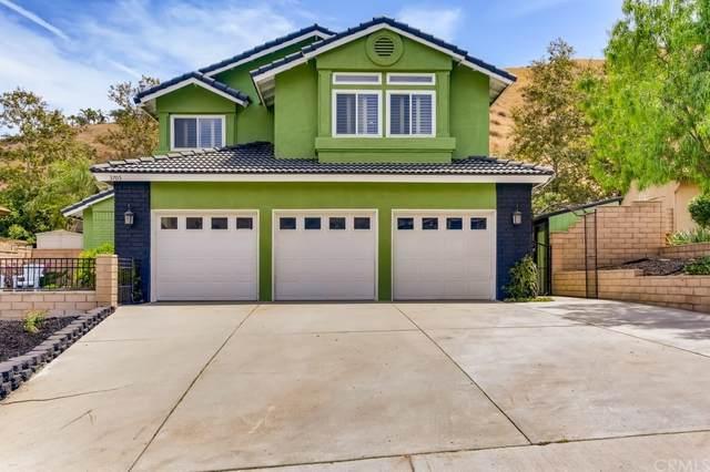 3705 Canyon Terrace Drive, San Bernardino, CA 92407 (#TR21169048) :: Zen Ziejewski and Team