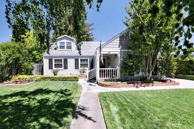 157 Opal Avenue, Redwood City, CA 94062 (#ML81856428) :: McKee Real Estate Group Powered By Realty Masters & Associates